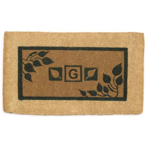 Geo Crafts, Inc Imperial Border Doormat