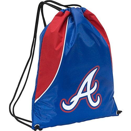Concept One Atlanta Braves String Bag