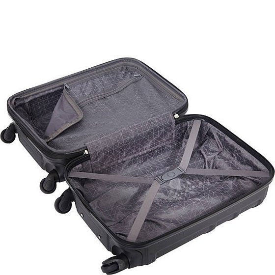 fe452939a35e High Sierra Rocshell 20-inch Carry On Hardside Spinner Suitcase