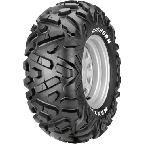 Maxxis Bighorn Utility ATV Radial Rear Tire 26X10R15