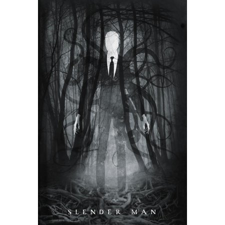Slender Man - eBook