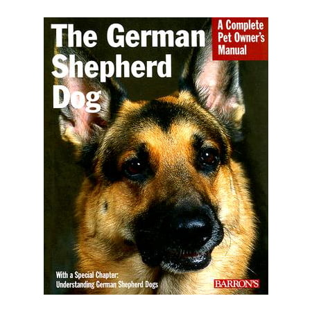 The German Shepherd Dog : Everything about Purchase, Care, Feeding, and Training - Halloween German Shepherd