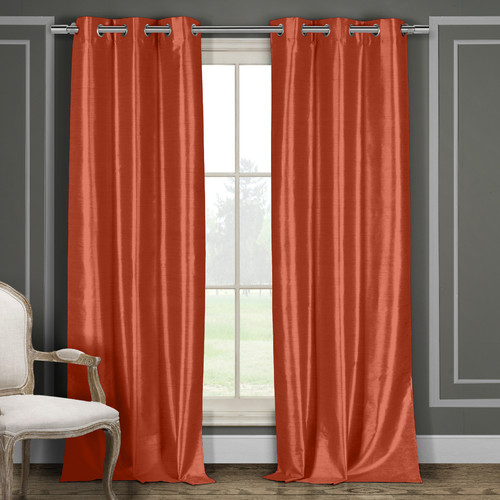 DR International Bali Curtain panel (Set of 2)