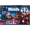 Risk Captain America Civil War Edition Game
