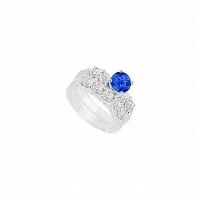 FineJewelryVault UBUJS661ABAGCZS 925 Sterling Silver Crea...