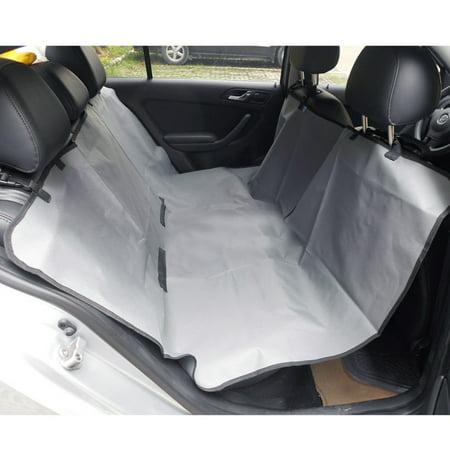 CoastaCloud Waterproof Car Seat Cover For Pets