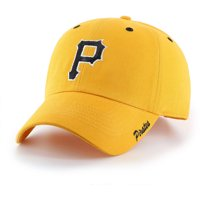 MLB Pittsburgh Pirates Sparkle Women's Adjustable Cap/Hat by Fan Favorite