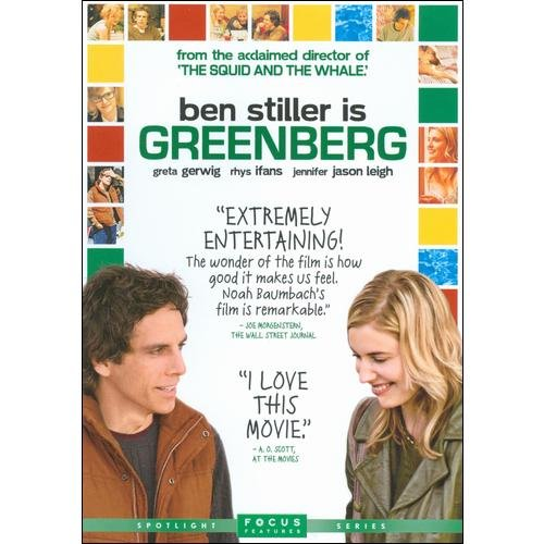 Greenberg (Widescreen)