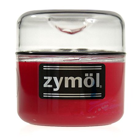 Zymol Z112 Rouge Red Wax - Zymol Car Wax