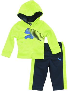 aca6765b PUMA Baby Outfit Sets - Walmart.com