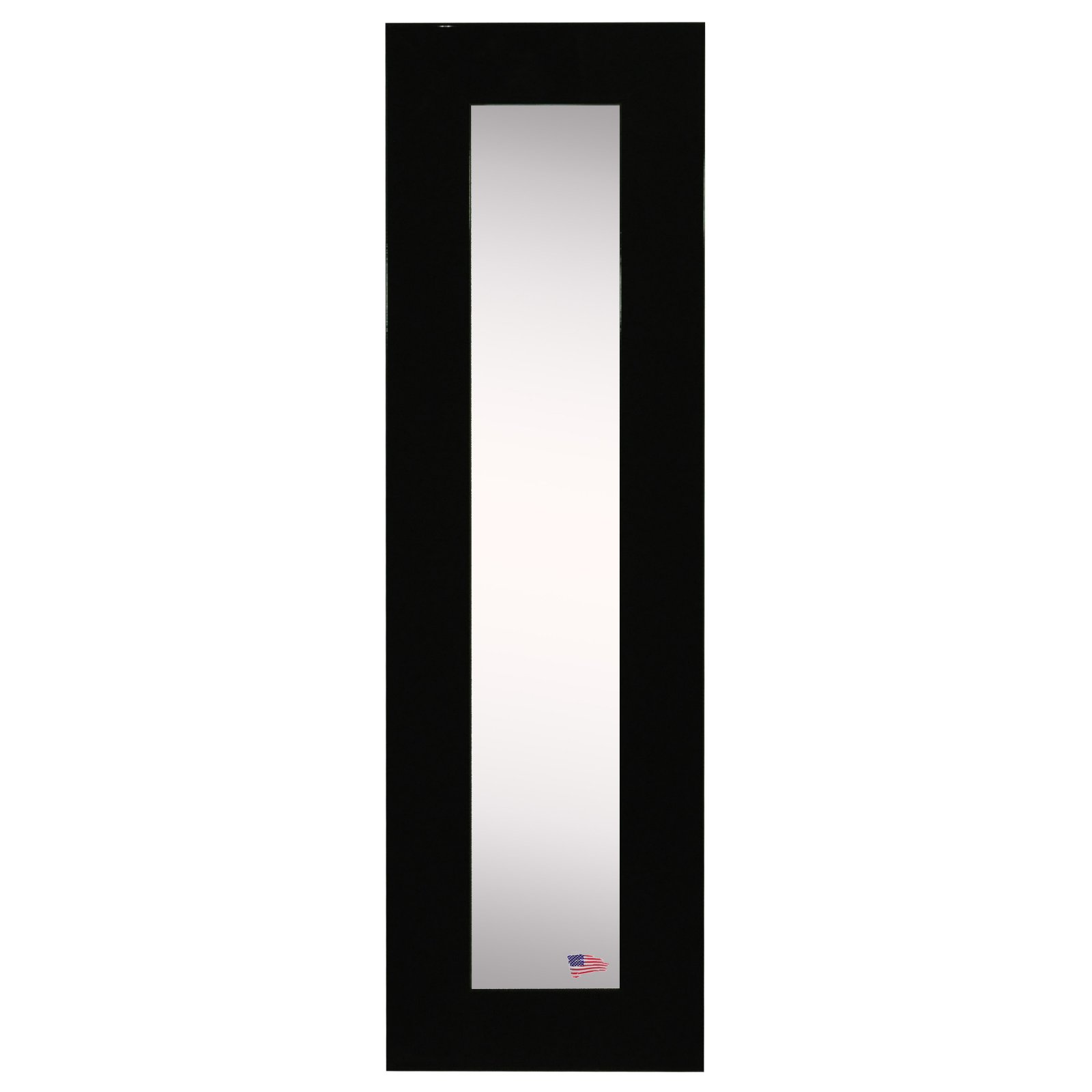Rayne Mirrors Delta Panel Wall Mirror Set of 2 by Overstock