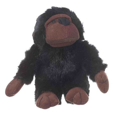 CHIMPANZEE By Look Whos - Stuffed Chimpanzee