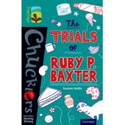 Oxford Reading Tree Treetops Chucklers : Level 16: The Trials of Ruby P. Baxter