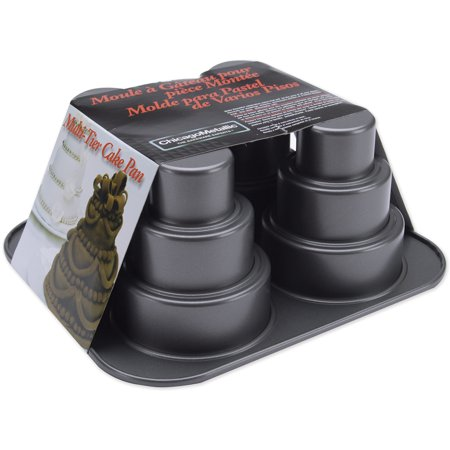 Chicago Metallic Bakeware Cake Pan, 11-1/5