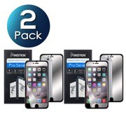 """Insten 2 x Mirror Screen Protector LCD Guard Film Cover For Apple iPhone 6S Plus 6 Plus 5.5"""""""