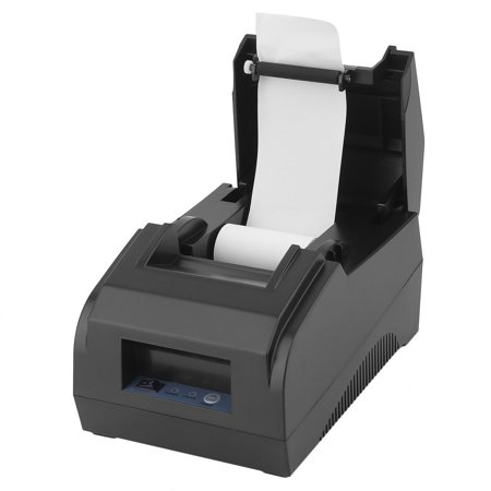 Bluetoot h Receipt Printer USB High Speed Printing Paper
