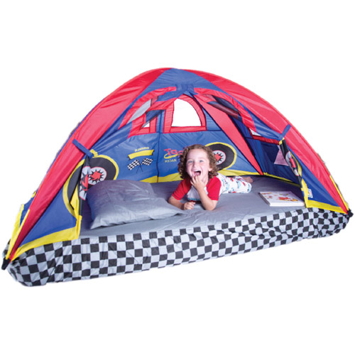 Rad Racer Bed Tent, Full