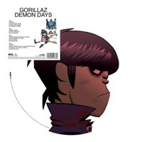 Gorillaz - Demon Days - Vinyl