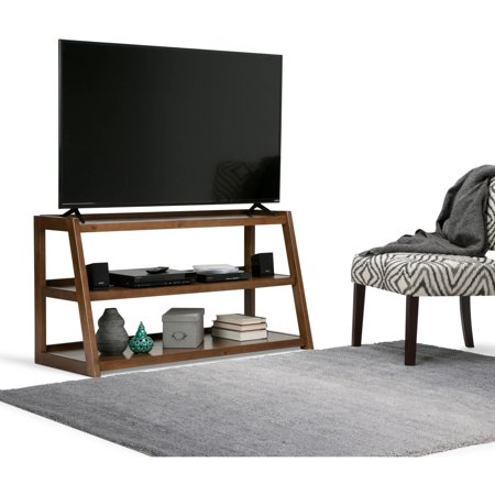 Brooklyn + Max Spokane TV Stand for TVs up to 52″