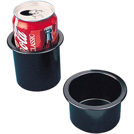 Sea Dog Flush Mount Drink Holder, 3
