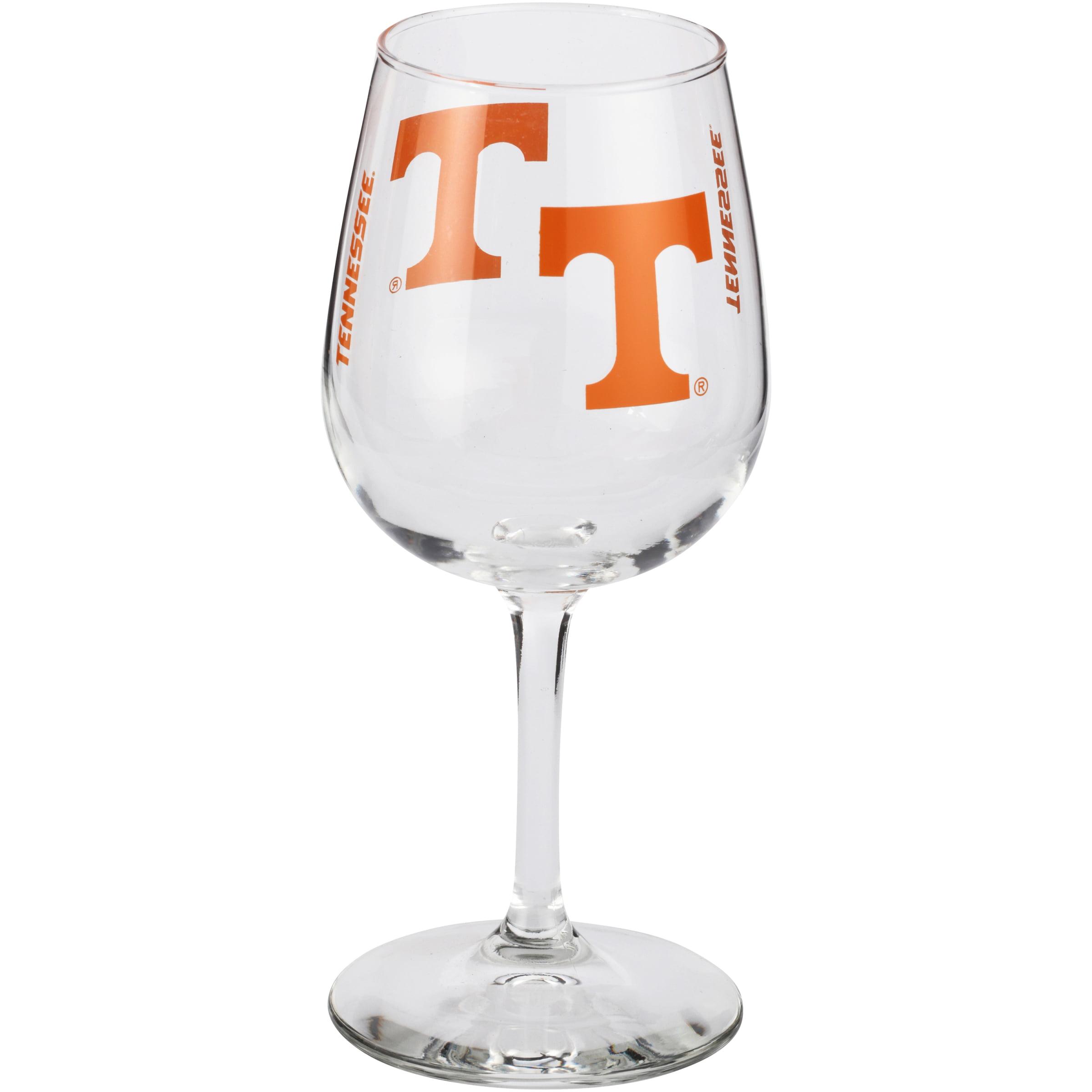 Vols toasting glasses Tennessee Vols Wedding accessories Tennessee wedding Toasting glasses toasting glasses