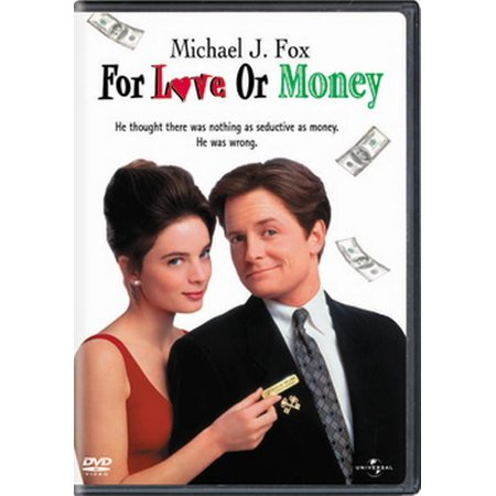 For Love Or Money (DVD) (Love Or Money)