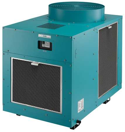 MOVINCOOL 60000 Btu Portable Air Conditioner, 480V, CLASSIC 60