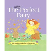 The Not so Perfect Fairy - eBook