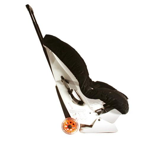 Go-Go Babyz - Kidz Travelmate Car Seat Carrier