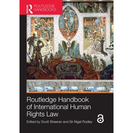 Routledge Handbook of International Human Rights Law - eBook