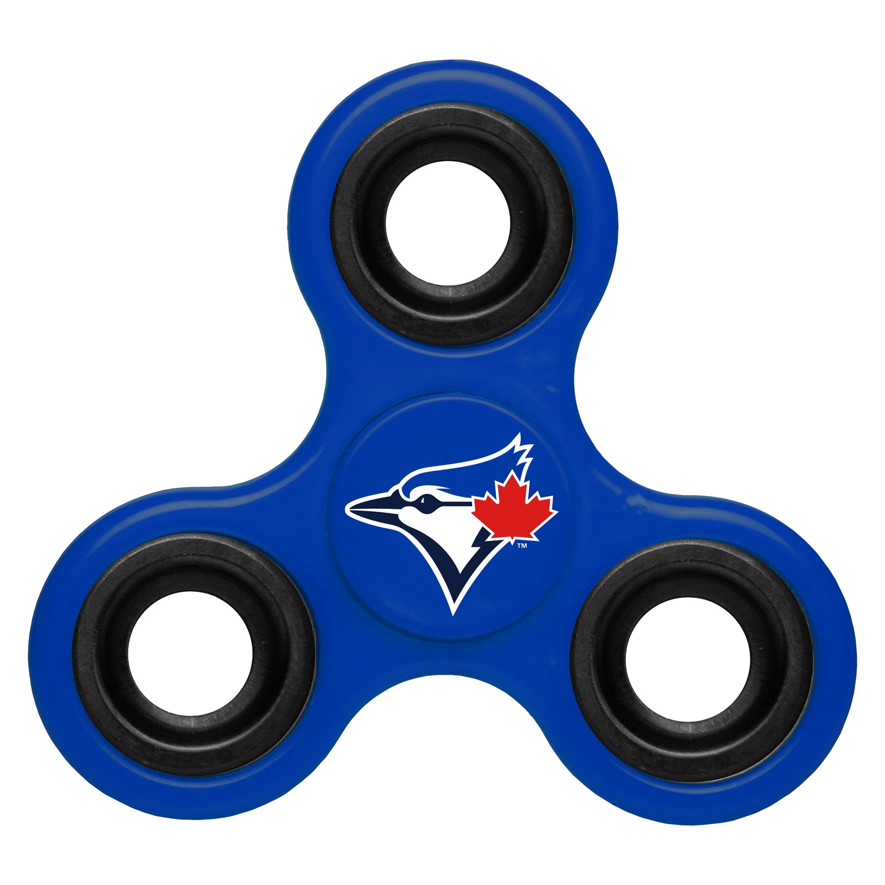 Toronto Blue Jays MLB 3-Way Diztracto Spinner