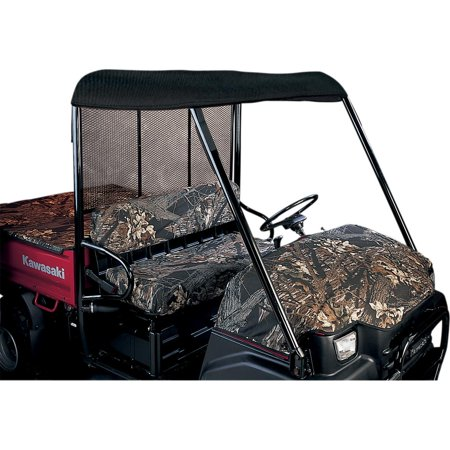 High Capacity Roof Cap - Moose Utility MUDKM-116 Roof Cap - Black