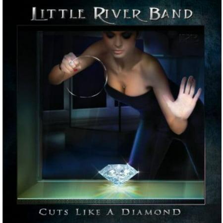 Cuts Like A Diamond (CD)