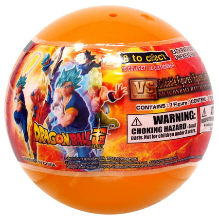 Dragon Ball Super Buildable Figure Series 2 Mystery Pack](Dragon Pick)