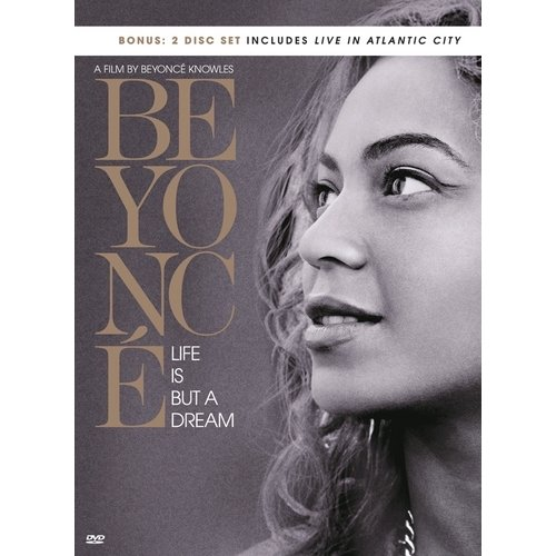 Life Is But A Dream (2 Music DVD)