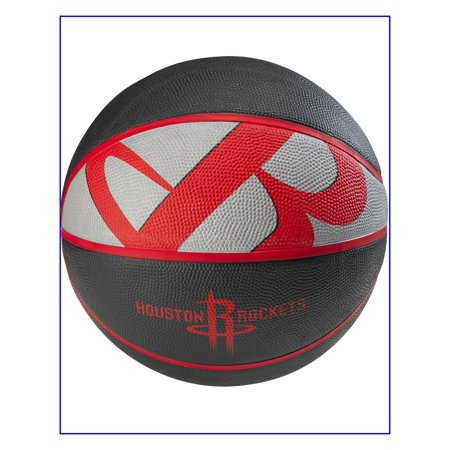 Spalding NBA Houston Rockets Team Logo - University Of Houston Logo