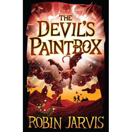 Contemporary Paintbox (The Devil's Paintbox )