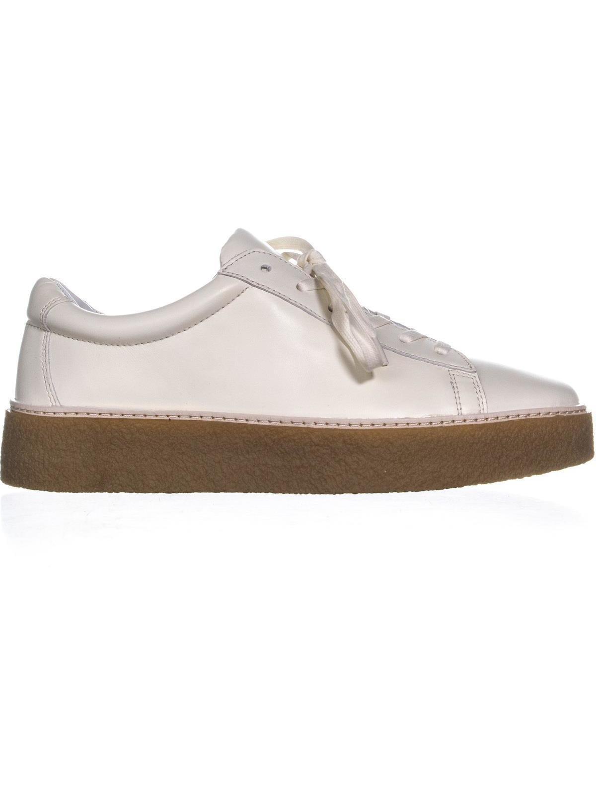 Vince Neela Platform Sneakers, Off