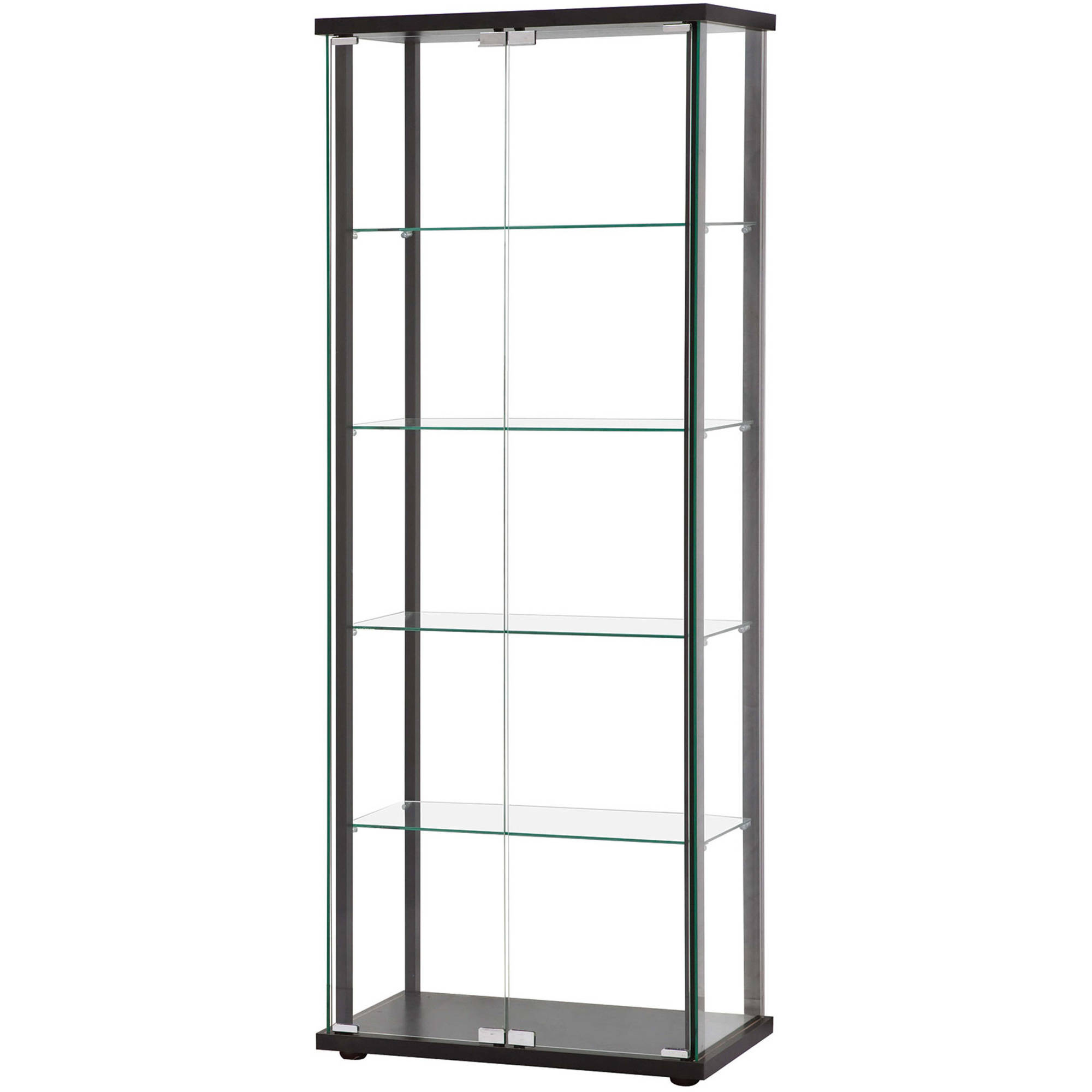 100+ [ Curio Cabinet Amazon Com Glass ] : Pulaski Platinum ...