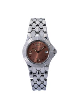 Pre-Owned Patek Philippe Neptune 4880 Steel Women Watch (Certified Authentic & Warranty)