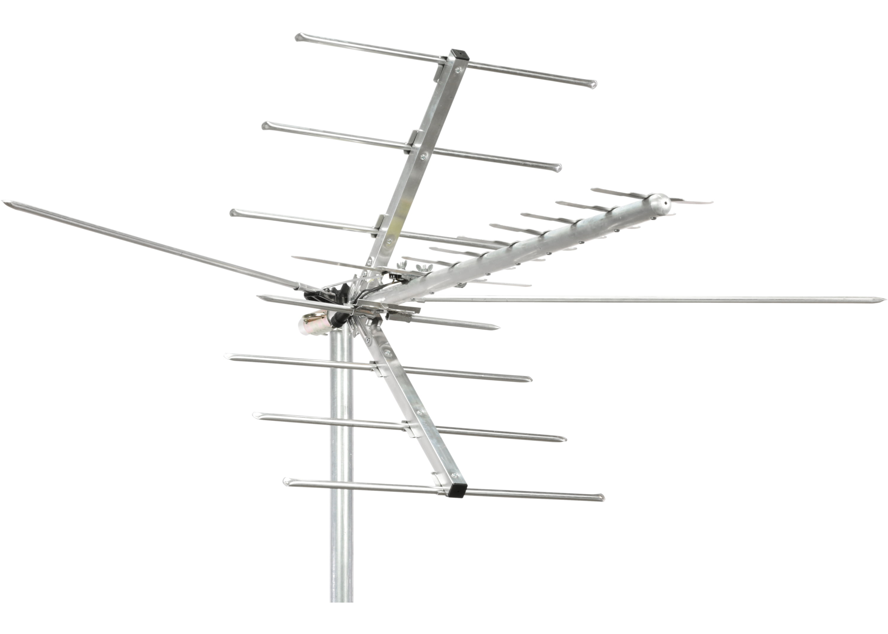 Channel Master CM 2016 Digital Advantage 45 Directional Outdoor TV Antenna