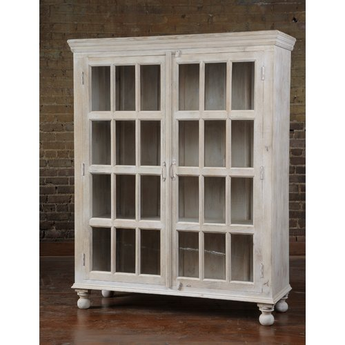 William Sheppee Portsmouth 2 Door Accent Cabinet by William Sheppee