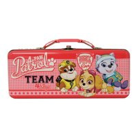 Paw Patrol Girls Tool Tin