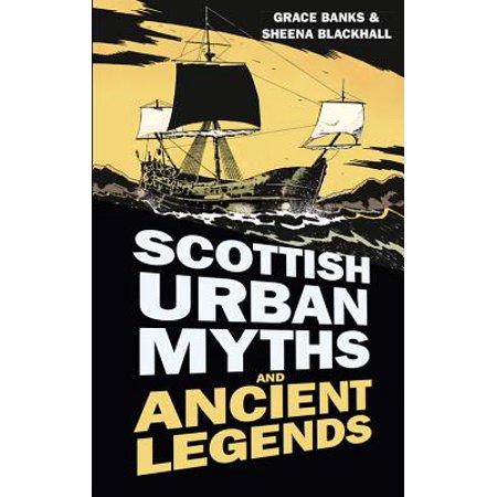 Scottish Urban Myths and Ancient Legends - Halloween Stories Urban Legends