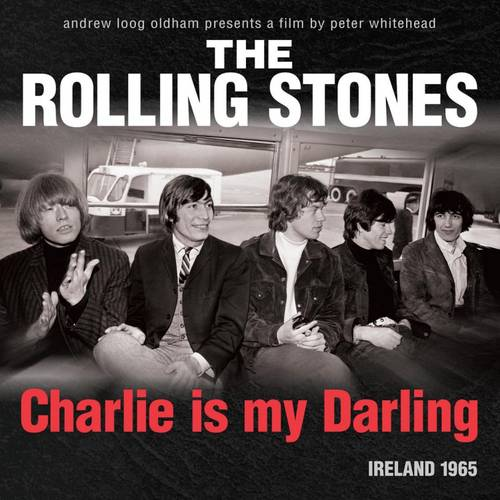 Charlie Is My Darling: Ireland 1965 (Music Blu-ray   Music DVD)