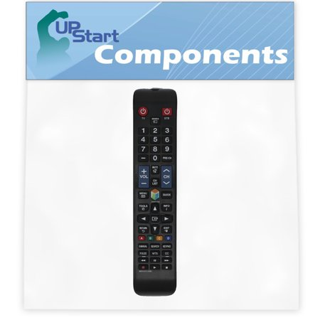 Replacement Samsung BN59-01178W TV Remote Control for Samsung LN37A450 Television - image 3 of 4