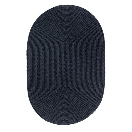 Rhody Rug Solid Navy Rug for $<!---->