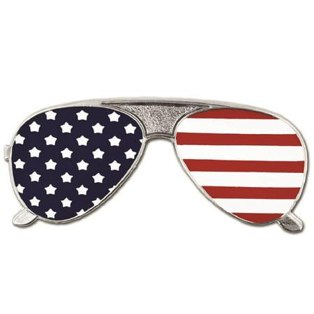9570d6e22f29 American Flag Sunglasses Walmart. PinMart  39 s American Flag Sunglasses  Patriotic Enamel Lapel Pin - greencommunitiescanada