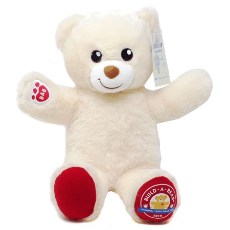 Build-A-Bear Bab Cube Bear Fashion Set Assortment