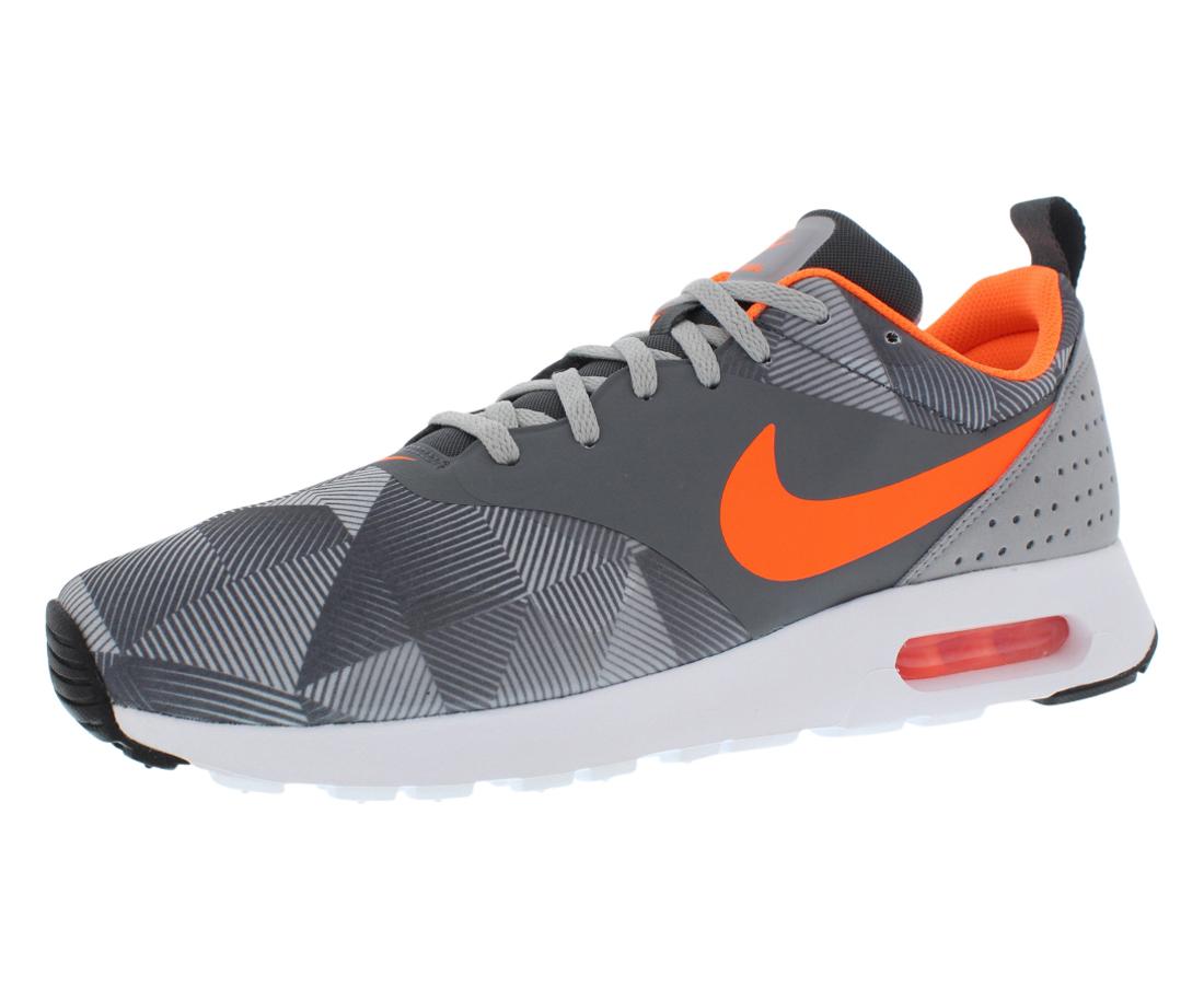 Nike Air Max Tavas Print Running Men's Shoes Size 12.5